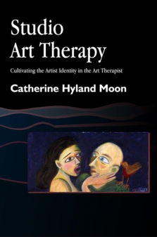 STUDIO ART THERAPY: CULTIVATING THE ARTIST IDENTIY IN ART THERAPIST